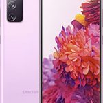 Samsung Galaxy S20 FE 5G double view