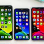 Apple iPhone 11 Pro Front