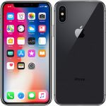 Apple iPhone X Front Back