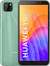 Huawei Y5p FRont back