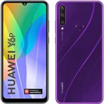 Huawei Y6p Front Back