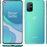 OnePlus 8T plus Front Back
