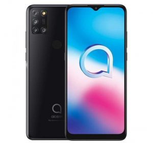 Alcatel 5X Quad Camera