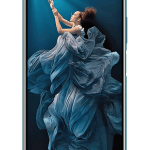 Honor 20 Pro Front