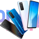 Honor Play4 colors