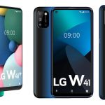 LG W41 All picture
