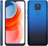 Motorola Moto G Play (2021) Full View