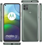 Motorola Moto G9 Power Fuul View