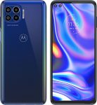 Motorola One 5G Front Back