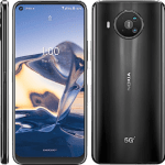 Nokia 8 V 5G UW Full View