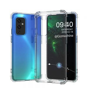 OnePlus 9E With Cover