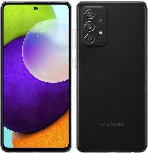 Samsung Galaxy A52 Feature Image