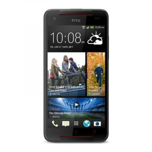HTC Butterfly S front