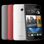 HTC Butterfly S mix color