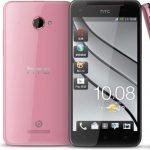 HTC Butterfly S pink