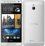 HTC One white 1