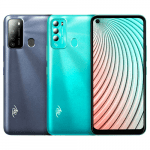 itel Vision 2 all colors